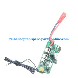 DFD F161 helicopter spare parts PCB board