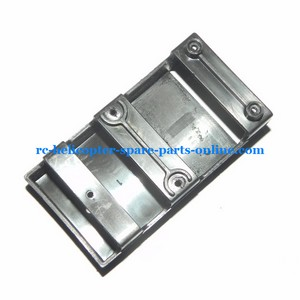 DFD F161 helicopter spare parts battery case