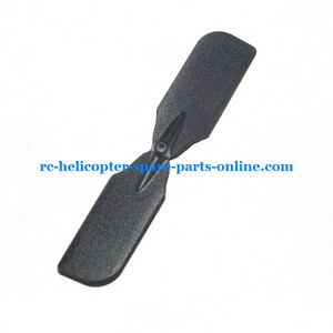 DFD F161 helicopter spare parts tail blade
