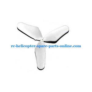 DFD F163 helicopter spare parts side blade
