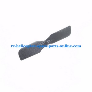 DFD F163 helicopter spare parts tail blade