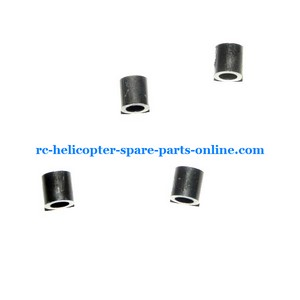 DFD F163 helicopter spare parts small plastic support ring set