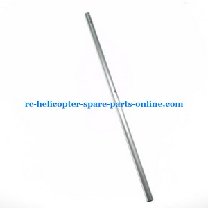 DFD F163 helicopter spare parts tail big boom