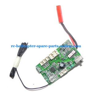 DFD F163 helicopter spare parts PCB board