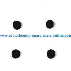 DFD F183 F183D quadcopter spare parts shock pads