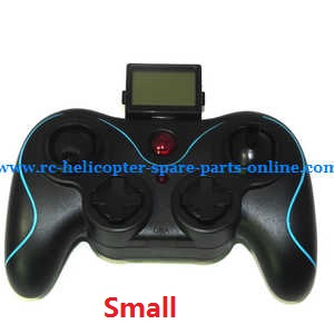 JJRC H8 H8C H8D quadcopter spare parts transmitter (Small)