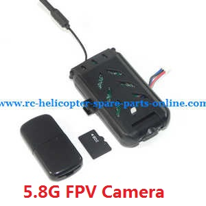 JJRC H8 H8C H8D quadcopter spare parts camera (5.8G FPV)