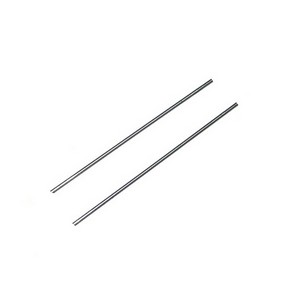MJX F27 F627 RC helicopter spare parts tail support bar