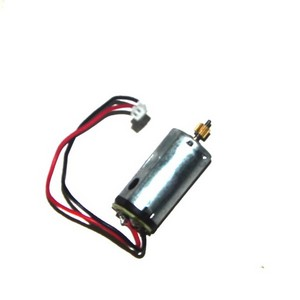 MJX F27 F627 RC helicopter spare parts main motor with short shaft