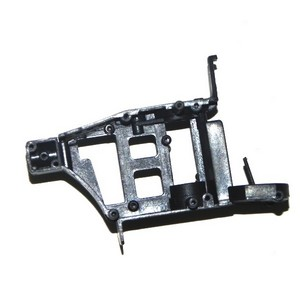 MJX F27 F627 RC helicopter spare parts main frame