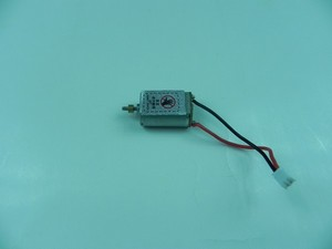 MJX F28 F628 RC helicopter spare parts main motor with short shaft