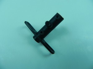 "MJX F28 F628 RC helicopter spare parts ""T"" shape parts"
