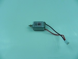 MJX F29 F629 RC helicopter spare parts main motor with short shaft