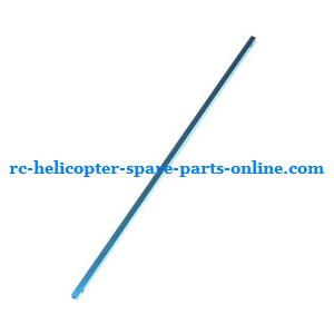 SYMA F3 helicopter spare parts tail big pipe