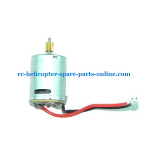 MJX F45 F645 helicopter spare parts main motor