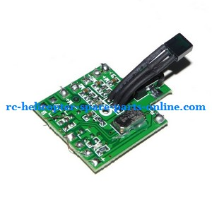 FQ777-250 helicopter spare parts PCB BOARD