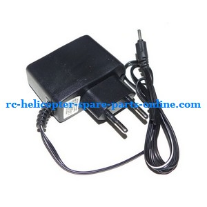 FQ777-250 helicopter spare parts charger