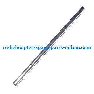 FQ777-250 helicopter spare parts tail big pipe