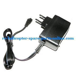 FQ777-502 helicopter spare parts charger (directly connect to the battery)