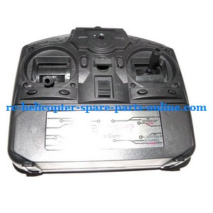 FQ777-502 helicopter spare parts transmitter (Frequency: 40M)