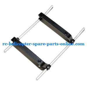 FQ777-505 helicopter spare parts undercarriage