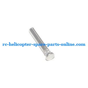 FQ777-505 helicopter spare parts small iron bar for fixing the balance bar