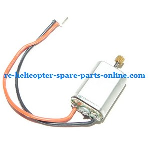 FQ777-505 helicopter spare parts main motor with long shaft