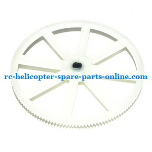 FQ777-555 helicopter spare parts lower main gear