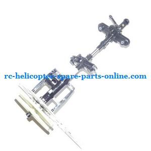 FQ777-555 helicopter spare parts body set