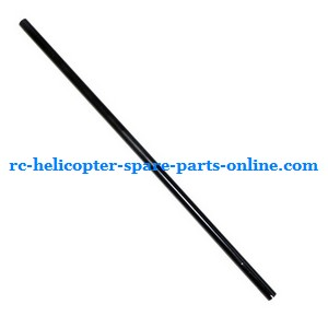 FQ777-555 helicopter spare parts tail big pipe