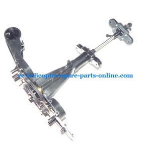 FQ777-603 helicopter spare parts body set