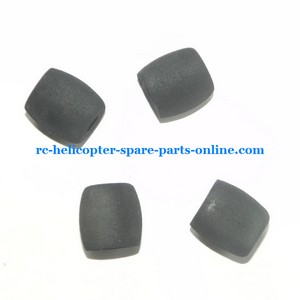 FQ777-603 helicopter spare parts sponge ball