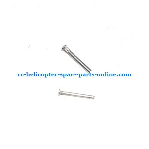 FQ777-603 helicopter spare parts fixed iron stick of the pull rod
