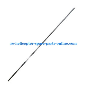 FQ777-603 helicopter spare parts pull rod