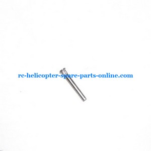 FQ777-603 helicopter spare parts small iron bar for fixing the balance bar