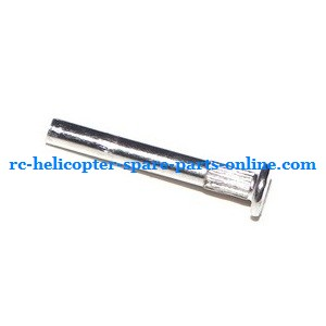 FQ777-777D FQ777-777 RC helicopter spare parts small iron bar for fixing the balance bar