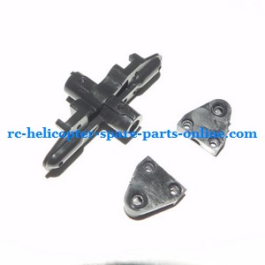 FQ777-777D FQ777-777 RC helicopter spare parts lower main blade grip set