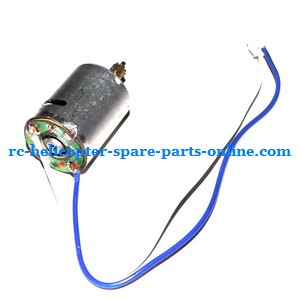 FQ777-777D FQ777-777 RC helicopter spare parts main motor with short shaft