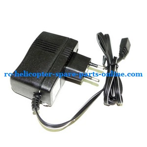FQ777-777D FQ777-777 RC helicopter spare parts charger (directly connect to the battery)