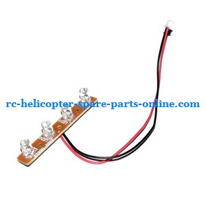FQ777-777D FQ777-777 RC helicopter spare parts side LED board