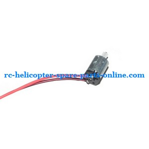 FQ777-777D FQ777-777 RC helicopter spare parts tail motor