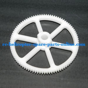 FQ777-777D FQ777-777 RC helicopter spare parts upper main gear