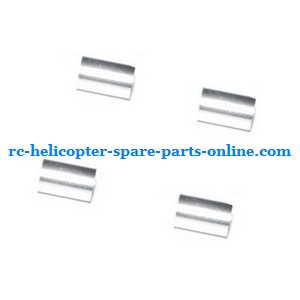 FQ777-777D FQ777-777 RC helicopter spare parts small auluminum pipe in the frame