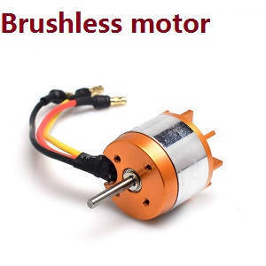 Feiyue FY01 FY02 FY03 FY03H FY04 FY05 RC truck car spare parts brushless motor