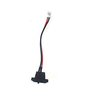 Feiyue FY01 FY02 FY03 FY03H FY04 FY05 RC truck car spare parts ON/OFF switch wire