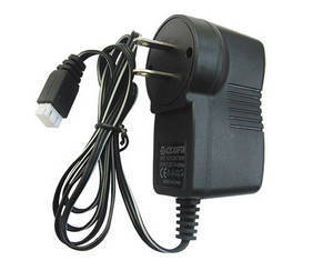 Feiyue FY01 FY02 FY03 FY03H FY04 FY05 RC truck car spare parts charger directly connect to the battery