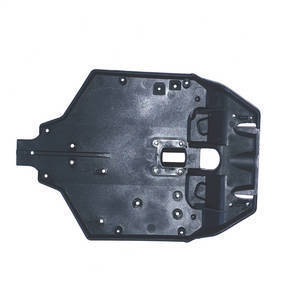 Feiyue FY01 FY02 FY03 FY03H FY04 FY05 RC truck car spare parts vehicle bottom chassis