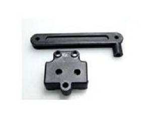 Feiyue FY01 FY02 FY03 FY03H FY04 FY05 RC truck car spare parts steering parts (Plastic)