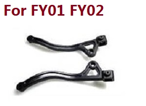 Feiyue FY01 FY02 FY03 FY03H FY04 FY05 RC truck car spare parts rear housing bracket