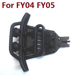 Feiyue FY01 FY02 FY03 FY03H FY04 FY05 RC truck car spare parts front collision avoidance for FY04 FY05